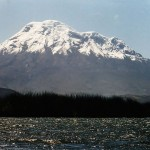 Вулкан Чимборасо. Эквадор
