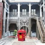 Башни Дяолоу. Китай