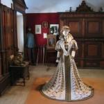 Музей замка Гохостервитц. Австрия