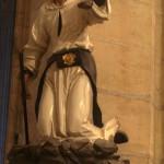 Скульпутра горняка
