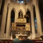 Собор Святой Варвары на Кутна Горе. Чехия