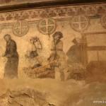 Настенные росписи Собора Святой Варвары на Кутна Горе. Чехия