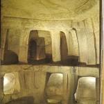 Гипогей - Святилище Хал-Сафлиени на Мальте