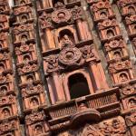 Махабуддха - храм тысячи Будд в Непале