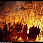 Мамонтова пещера, Кентукки. США