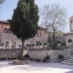 Больница Монастыря Преображения