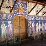 Мужской монастырь Великий Метеор. Греция
