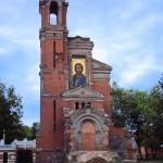 Мирский замок. Белоруссия