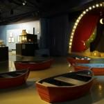 Театр Эммы в Муми-доле