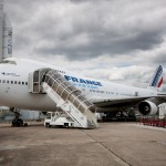 Боинг 747 - Музей авиации и космонавтики в Ле Бурже