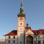 Астрономические часы Оломуца, Чехия