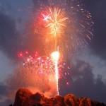 Монумент Гора Рашмор. США
