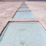 Солончак Салинас-Грандес. Аргентина