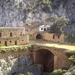 Самарийское ущелье. Крит