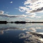 Большое невольничье озеро. Канада