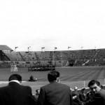 Императорский стадион или Старый Уэмбли в Лондоне