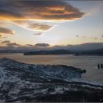 Авачинская бухта, Россия