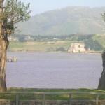 Озеро Аверно - вход в царство мертвых. Италия