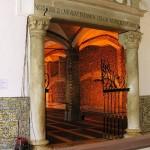 Часовня костей в Эворе, Португалия