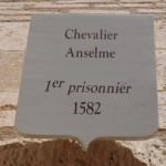 Замок Иф во Франции