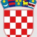 Герб Хорватии