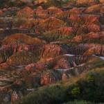 Долина Киин-Кериш. Казахстан