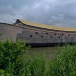 Уменьшенная копия Ноева ковчега
