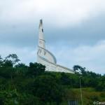 Храм Мариал в Абиджане