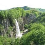 Медовые водопады, Кисловодск.