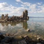 Озеро Моно, Калифорния. США