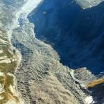 Гора Кука. Новая Зеландия
