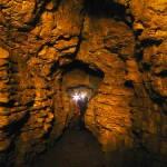 пещера Оптимистическая. Украина