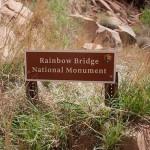 Мост-радуга, ЮТА. США