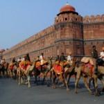 Красный форт, Дели