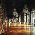 Версаль. Зеркальный зал
