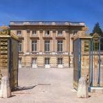 Малый трианон в Версальском парке