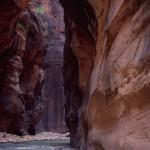 Национальный парк Зайон. США